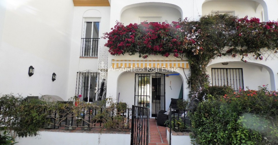 Townhouse for sale in Caleta de Vélez Vélez-Málaga, Málaga