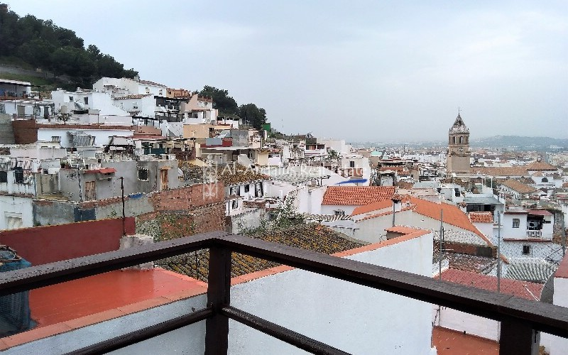 Village/town house for sale in Vélez-Málaga Málaga